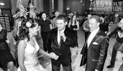 свадебный тамада в Израиле