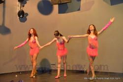 בת מצווה ריקוד 03-7161113