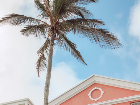 Bermuda, Bahama come on pretty Mama!