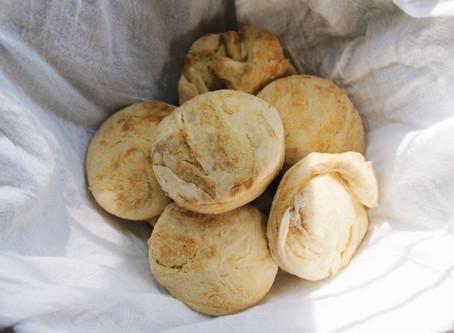 Best Vegan Biscuits!