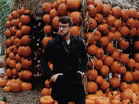 It's Fall Ya'll!