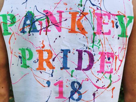 Pankey Pride 2018