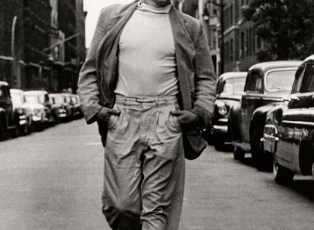 Iconic Men of Style