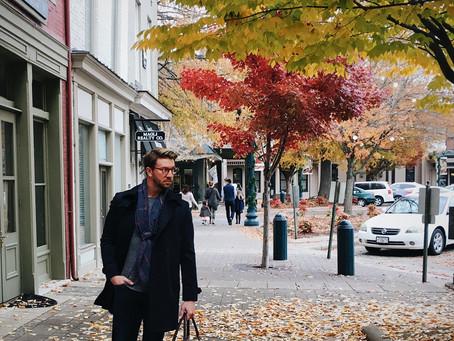 Simple Autumn Style