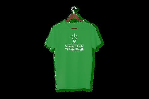 Shine A Light on Mental Health T-Shirt