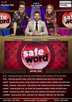 ITV2 Safe Word