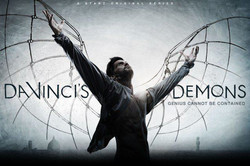 Da Vinci's Demons Season 1 & 2