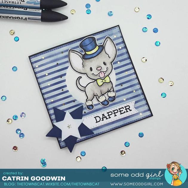 Dapper Dog - SOG