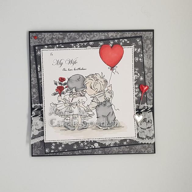 LOTV - Love Balloon
