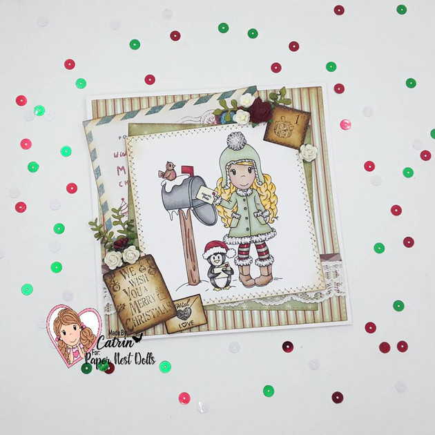 Letters to North Pole - PND