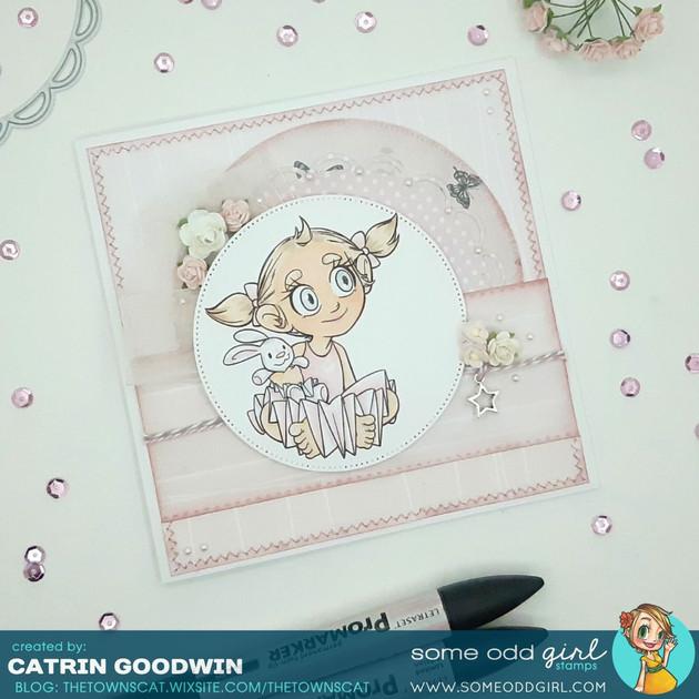 Baby Ballerina - SOG