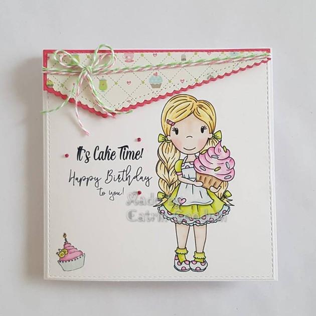 Cupcake Avery - PND