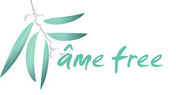 combining our Australian French connection ame means soul in French. Our passion of Free soul living
