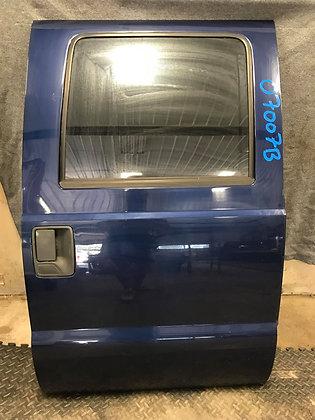 99-07 Ford F-250/350 CC Passenger Rear Door (07006)