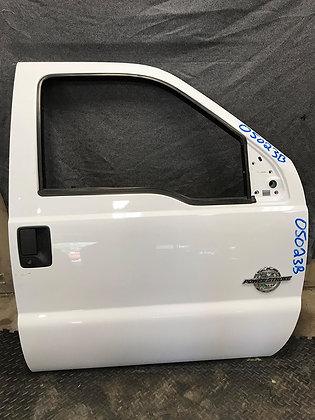 11-16 Ford F-250/350 Passenger Front Door (05023)
