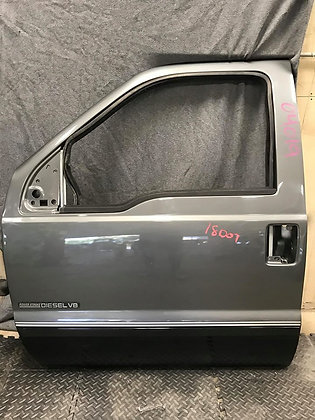 99-07 Ford F-250/350 Driver Front Door (04019)