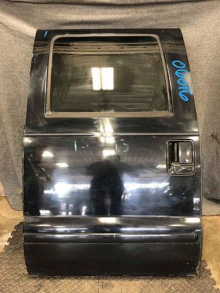 99-07 Ford F-250/350 CC Driver Rear Door (06016)