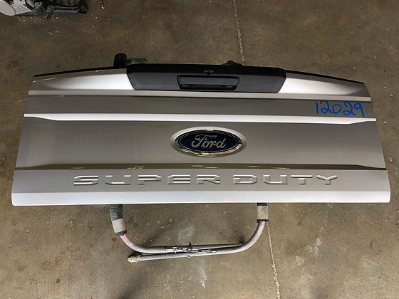 17-Current Ford F-250/350 Tailgate (12029)