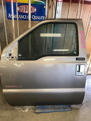 99-07 Ford F-250/350 Driver Front Door (04005)