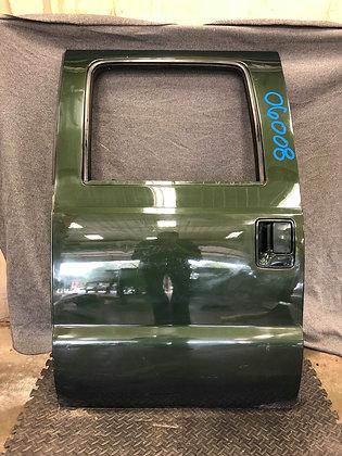 99-07 Ford F-250/350 CC Driver Rear Door (06008)