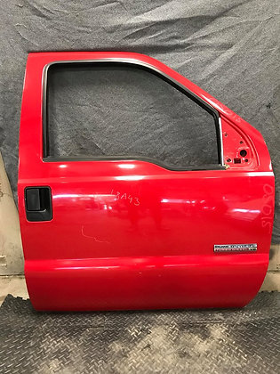 99-07 Ford F-250/350 Passenger Front Door (05015)