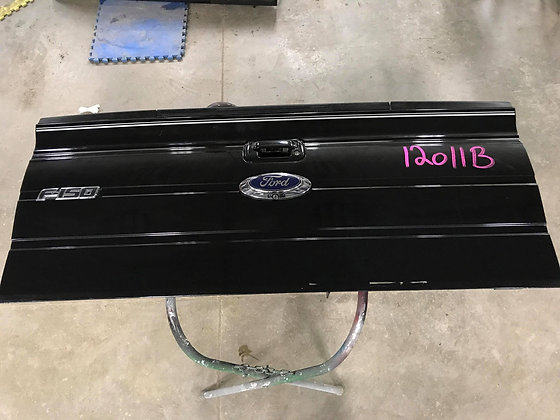 09-14 Ford F-150 Tailgate (12011)