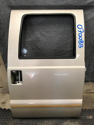 08-10 Ford F-250/350 CC Passenger Rear Door (07008)