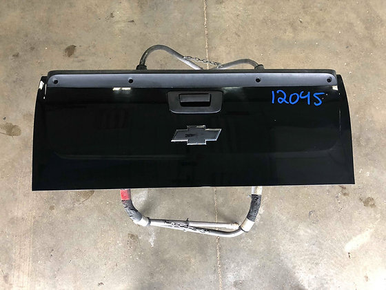 07.5-14 Chevy 1500-3500 Tailgate (12045)