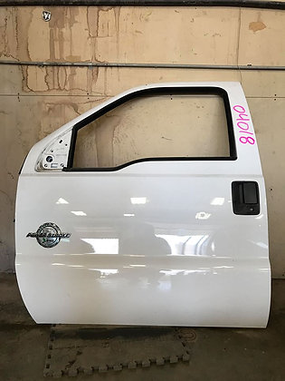 11-16 Ford F-250/350 Drivers Front Door (04018)