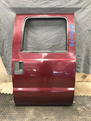 99-07 Ford F-250/350 CC Passenger Rear Door (07007)
