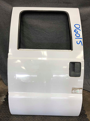 99-07 Ford F-250/350 CC Driver Rear Door (06015)