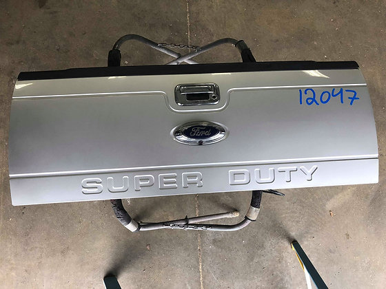 08-16 Ford F-250/350 Tailgate (12047)