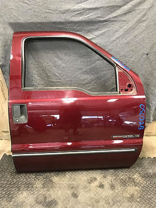 99-07 Ford F-250/350 Passenger Front Door (SET) (05022)