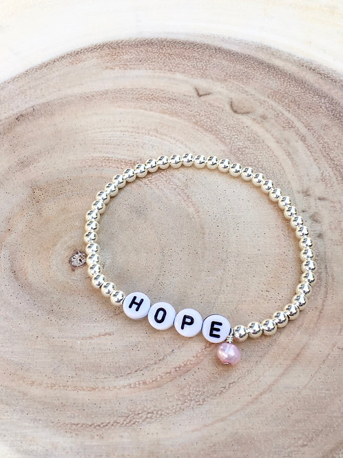 HOPE Bracelet