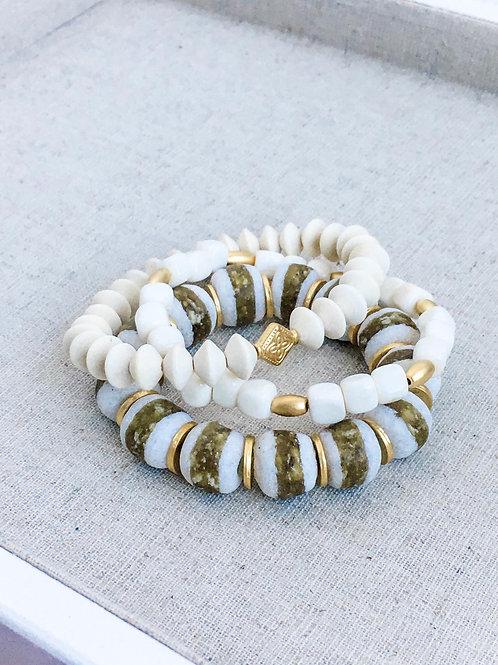 Serenity Bracelet Stack