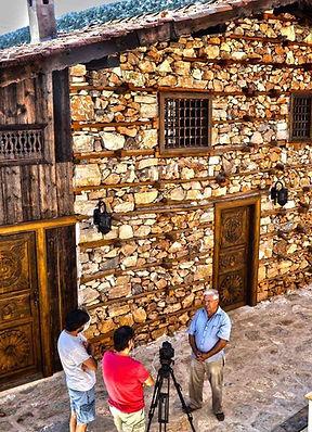 Mustafa Kavasoğlu Röportaj