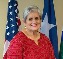 Hon. Rosa L. Muñoz Marzán - Legisladora