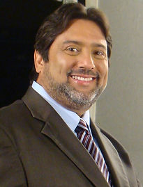 Alcalde Jose Luis Cruz