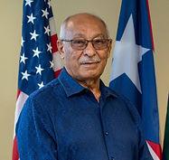 Lic. Juan R. Aponte Guzmán - Asesor Lega