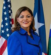 Hon. Alejandrina Burgos Hernández - Legi