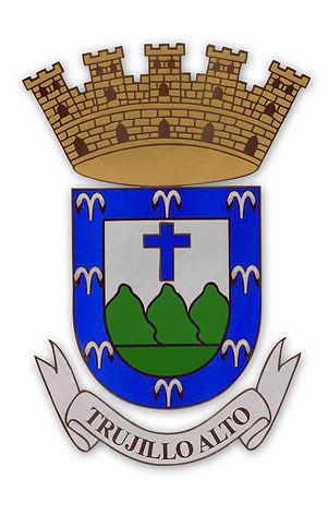 Escudo Trujillo Alto