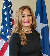 Hon. María de Lourdes Zayas Alemán - Pre