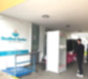 Cabinas para examinar pacientes  COVID-1