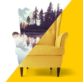 IKEA - Sustainable living