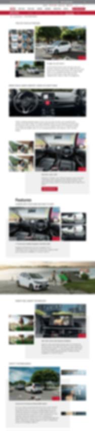 Kia Picanto Product Copy