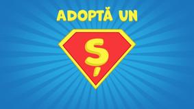 Adopt a diacritic