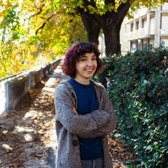 Giulia Salvaterra