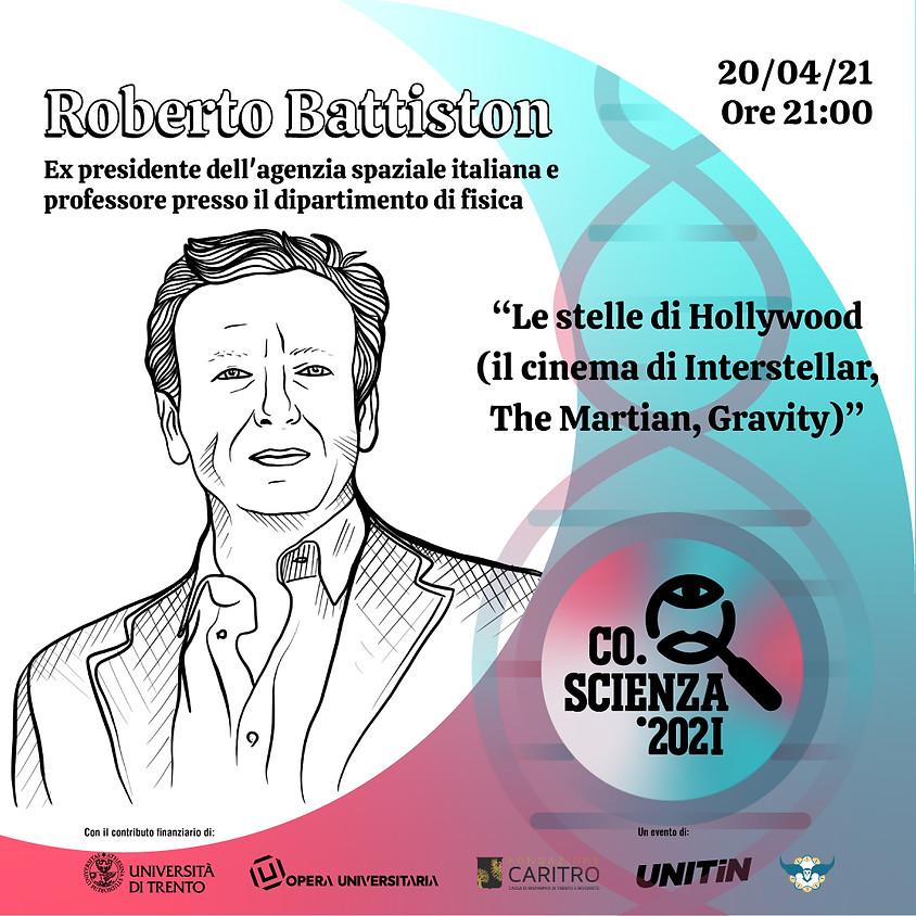 Le stelle di Hollywood (il cinema di Interstellar, The Martian, Gravity)