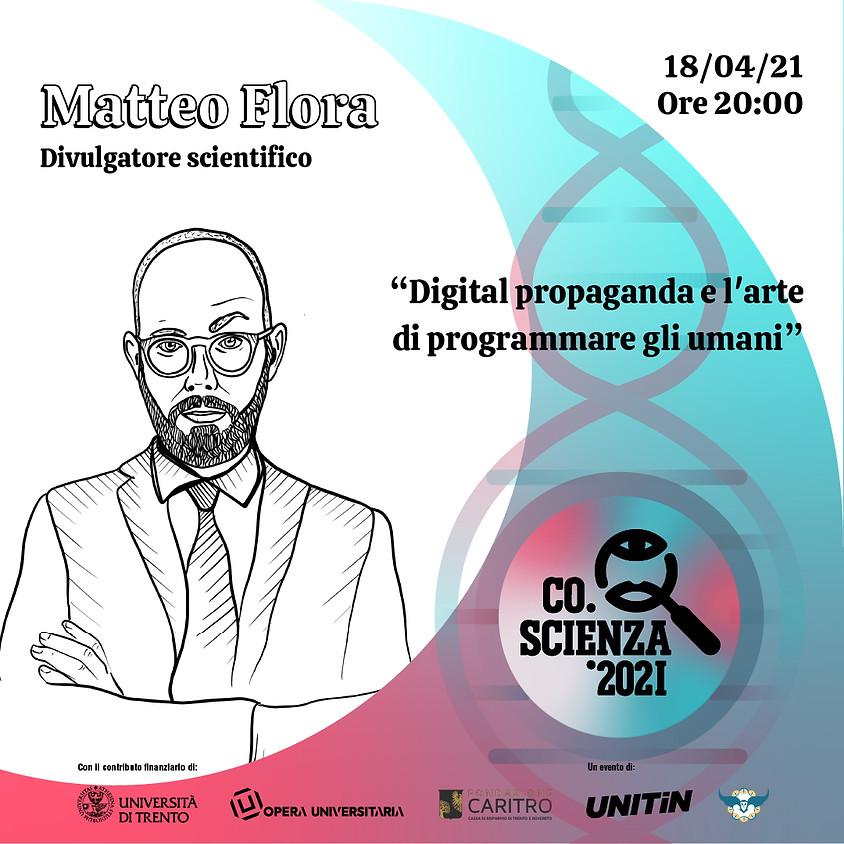 Digital Propaganda e l'arte di programmare gli umani