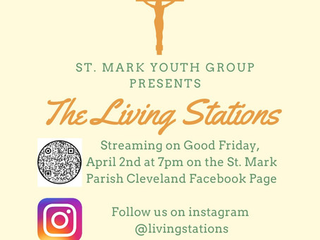 The Living Stations